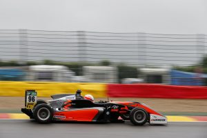 PODIUM-backed driver Joey Mawson will line up at Zandvoort this weekend