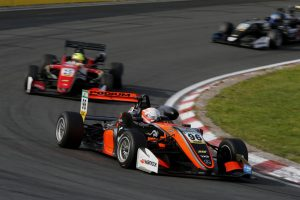 PODIUM-backed driver Joey Mawson will line up at the Nurburgring this weekend